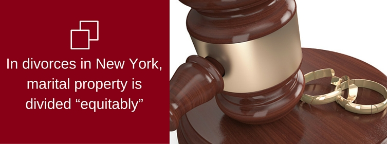 Westchester County divorce lawyer