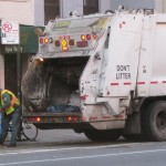 """Move Over"" Law In New York Now Includes Sanitation Vehicles"