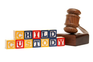 Westchester County child custody modification attorney