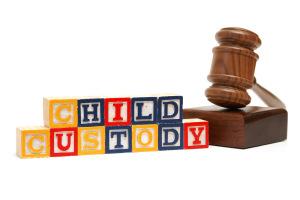 Westchester County child custody attorney