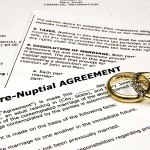 Prenuptial Agreements Offer Protections