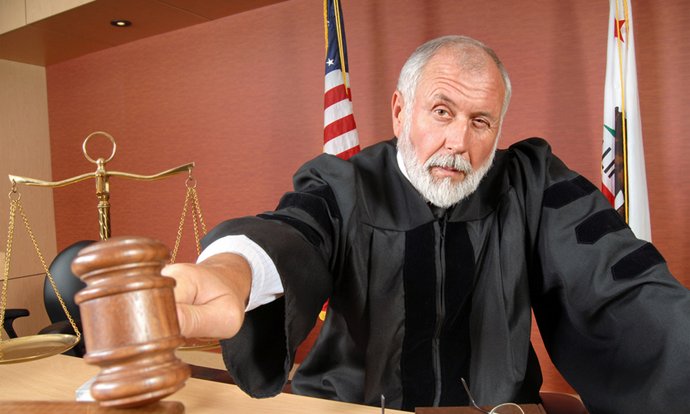 How Judges Accept And Reject Plea Deals In New York