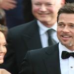 Brad, Angelina, and The Kids